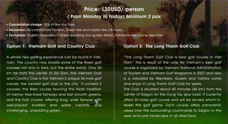 Golf EN